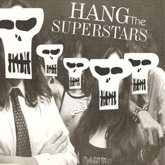 EP Hang the Superstars