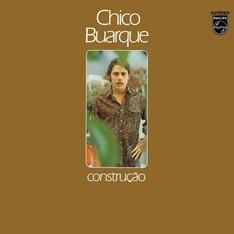 LP CHICO BUARQUE - CONSTRUÇÃO (VINIL 180 GRAMAS) (NOVO/LACRADO)