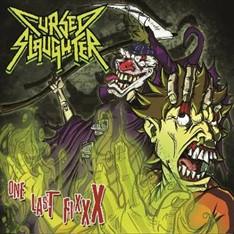"CURSED SLAUGHTER - ONE LAST FIXXX (compacto 7"")"