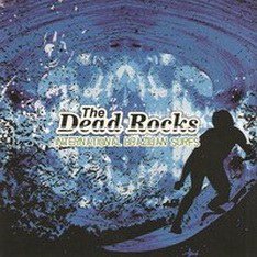 The Dead Rocks - International Brazilian Surfs
