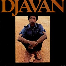 LP DJAVAN - ALBUM (1978)