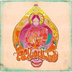LP EDU VIOLA - PSILOCIBINA (1974/2008) (NOVO/LACRADO)