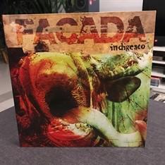 LP - Facada - Indigesto