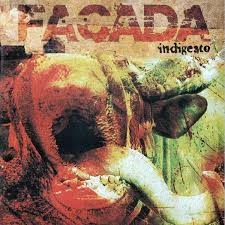 CD FACADA - INDIGESTO
