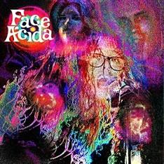 LP FACE ÁCIDA - FACE ÁCIDA (NOVO/LACRADO)