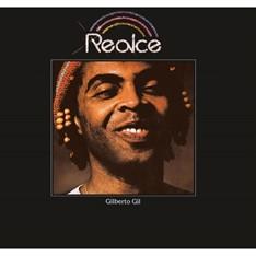 LP Gilberto Gil - Realce (Novo/Lacrado)