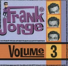 Frank Jorge - Volume 3