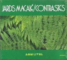 LP JARDS MACALÉ - CONTRASTES (NOVO/LACRADO)