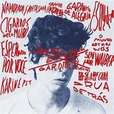 """LP JONNATA DOLL E OS GAROTOS SOLVENTES - S/T (LP+7"""") (NOVO)"""