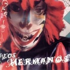 LP LOS HERMANOS - LOS HERMANOS