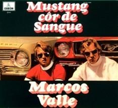 LP MARCOS VALLE- MUSTANG COR DE SANGUE (NOVO/LACRADO)