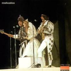 LP MUTANTES - MUTANTES (1969) (NOVO/LACRADO)