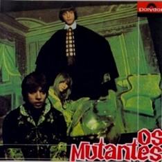 LP Os Mutantes - Os Mutantes
