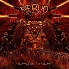 LP NervoChaos - Battalions of Hate