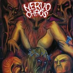 LP Nervochaos - Legion of Spirits Infernal (Novo/Lacrado)