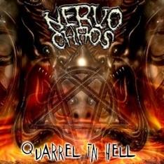 LP NervoChaos - Quarrel in Hell (Novo/Lacrado)