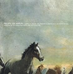 LP PIN UPS - LEE MARVIN (VINIL NOVO)
