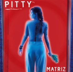 LP PITTY - MATRIZ (NOVO/LACRADO)