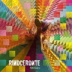 Rinoceronte - Nasceu