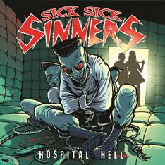Sick Sick Sinners - Hospital Hell