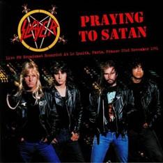 LP Slayer – Praying To Satan (2021) (Importado)