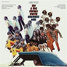 LP Sly & The Family Stone – Greatest Hits (1970) (Importado)