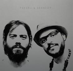 """EP Takara & Brandão (VINIL 10"""" TRANSPARENTE)"""