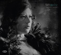 CD Tati Bassi - Não Basta Querer
