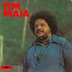 LP TIM MAIA - TIM MAIA (1973) (VINIL 180 GRAMAS)