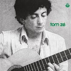 LP Tom Zé - 1970