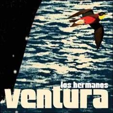 LP LOS HERMANOS - VENTURA (Novo/Lacrado)
