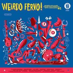 LP VÁRIOS - WEIRDO FERVO #1 (NOVO/LACRADO)