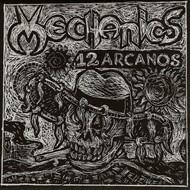 Mechanics - 12 Arcanos