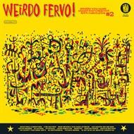LP Vários - Weirdo Fervo! #2