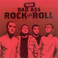 MQN - Bad Ass Rock and Roll