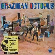 LP BRAZILIAN OCTOPUS (1969)