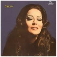 LP CÉLIA - CÉLIA (1970) (VINIL 180 GRAMAS) (NOVO/LACRADO)