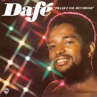 LP CARLOS DAFÉ - PRA QUE VOU RECORDAR (VINIL 180 GRAM) (NOVO/LACRADO)