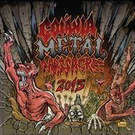 Vários - Goiânia Metal Massacre