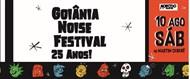 Ingresso Noise – SÁBADO, 10/8 (MEIA)
