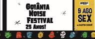 Ingresso Noise – SEXTA-FEIRA, 9/8 (MEIA)