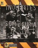 DVD Inocentes - Som e Fúria