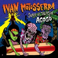 Ivan Motosserra Surf & Trash - Agogô