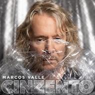LP MARCOS VALLE - CINZENTO