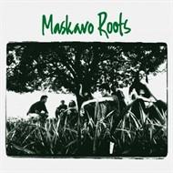 LP MASKAVO ROOTS - MASKAVO ROOTS (REEDIÇÃO, VINIL COLORIDO VERDE)