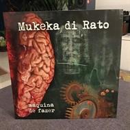 LP - Mukeka di Rato - Máquina de Fazer