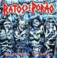 LP RATOS DE PORÃO - ONISCIENTE COLETIVO (NOVO/LACRADO)