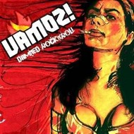 Vamoz - Damned Rock and Roll (CD + DVD)