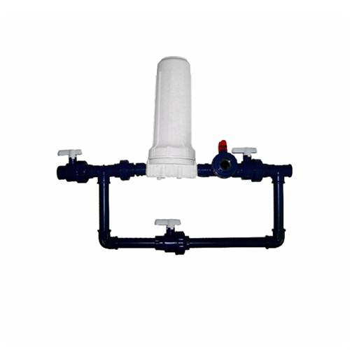 Filtro de Cavalete - CV02 - 4000LH
