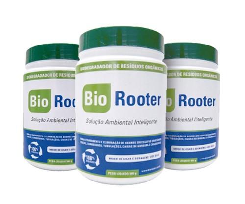 Biorooter 500Gr